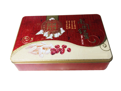 Moon cake cans 300x202x68mm